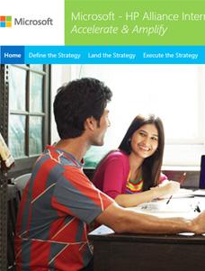 Microsoft – HPAlliance