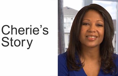 eBay Seller Profile – Cherie